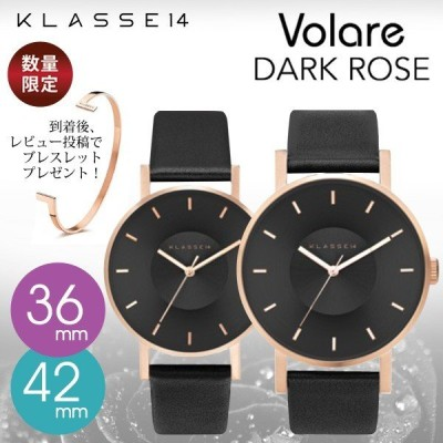KLASSE14 クラス14 正規品 腕時計 レディース メンズ drleather