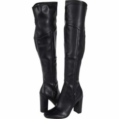 ゲス GUESS レディース ブーツ シューズ・靴 Mireya Black Leather