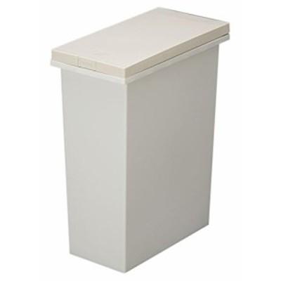 トンボ 防臭ペール 20L パッキン付き ゴミ箱 タッチペール