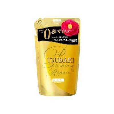 TSUBAKI プレミアムリペア シャンプー 詰替 330mL エフティ資生堂