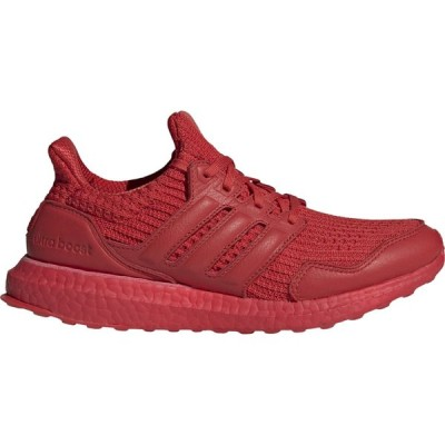 アディダス adidas Originals レディース ランニング・ウォーキング シューズ・靴 Ultraboost DNA Red/Red