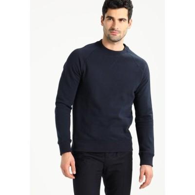 ピアワン パーカー・スウェットシャツ メンズ アウター Sweatshirt - dark blue