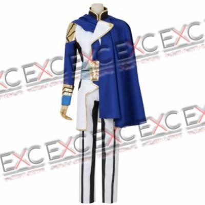 機動戦士ガンダム鉄血のオルフェンズ マクギリス・ファリド 風 コスプレ衣装