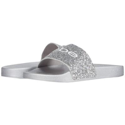 ベベ Bebe レディース サンダル・ミュール シューズ・靴 Fraida Silver