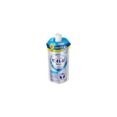 【T】 花王 ビオレu [つめかえ用](340ml) ボディウォッシュ(液体タイプ)