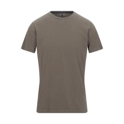 IMPURE T シャツ ミリタリーグリーン XL コットン 100% T シャツ