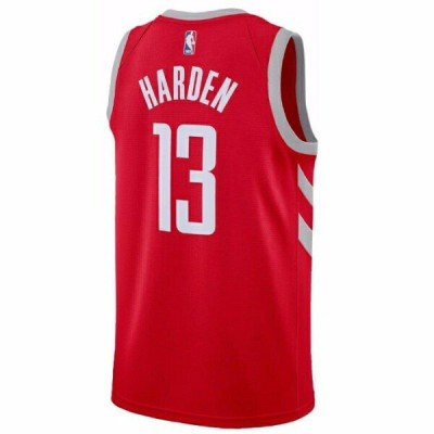 nike ナイキ NBA SWINGMANジャージ James Harden レッド ジェームズ・ハーデン ユニフォーム