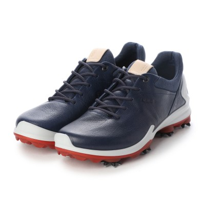 エコー ECCO M GOLF BIOM G 3 Golf Shoe (BLACK)