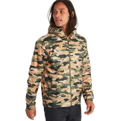 マーモット メンズ ジャケット・ブルゾン アウター Marmot Men's Brooklyn Air Jacket