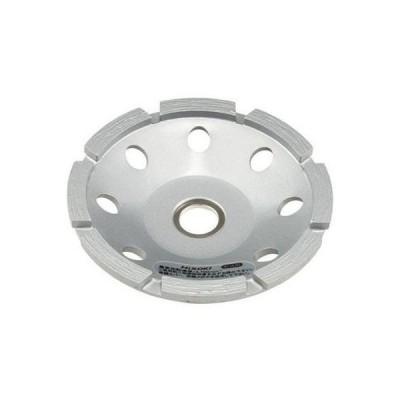 HiKOKI 100mmダイヤモンドカップホイール 平面研削用 0032-4583