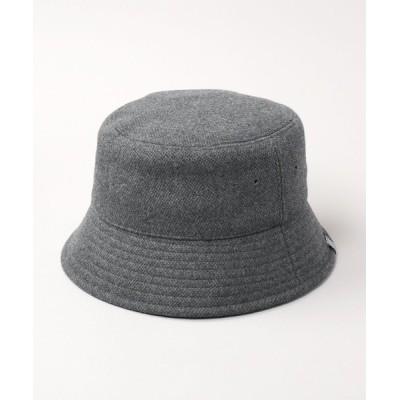 CA4LA / HK PAIL WOOL MEN 帽子 > ハット