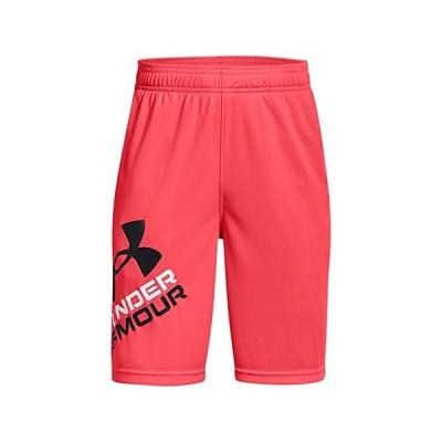 (取寄)アンダーアーマー ボーイズ キッズ プロトタイプ 2.0 ロゴ ショーツ (ビッグ キッズ) Under Armour Boy's Kids Prototype 2.0 Logo Shorts (Big Kids