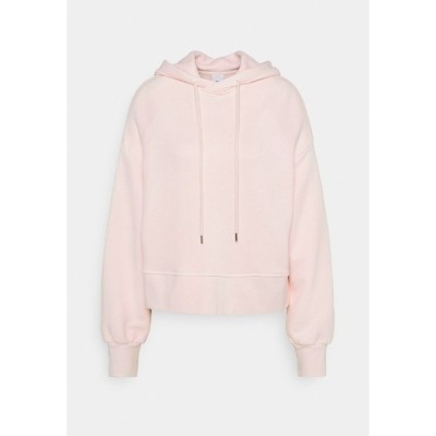 ウォンハンドレッド パーカー・スウェットシャツ レディース アウター LILOU - Sweatshirt - english rose