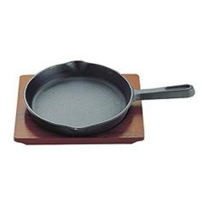 ステーキ皿315柄付大 CD:301002