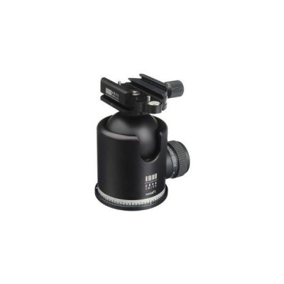"""ARCA-SWISS Monoball Z1 SP Single Pan with Quick Set Device """"Flip-Lock"""" , Supports 132 lbs. (Requir"""