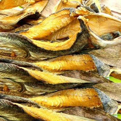 [野崎水産]礼文島産 棒鱈(姿) 1匹 500g 干物・漬魚・魚卵/おいしいものお取り寄せ