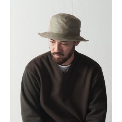 Ray's Store / Tamamushi Bucket Hat / 玉虫ギャバ バケットハット MEN 帽子 > ハット