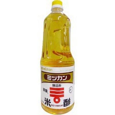 ミツカン 米酢 華撰 業務用(1.8L)[食酢]