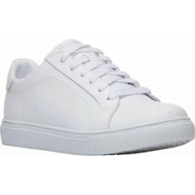 Propet レディーススニーカー Propet Nixie Sneaker White Leather