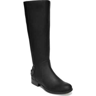 ライフストライド LifeStride レディース ブーツ シューズ・靴 X-Amy High Shaft Boots Black