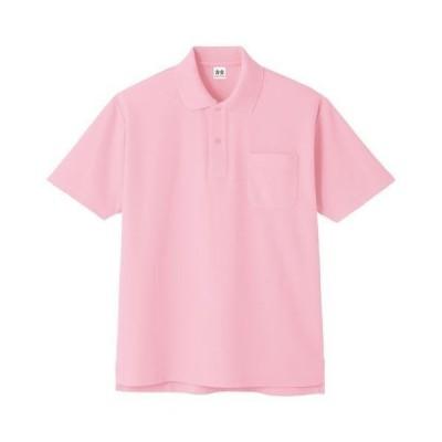 (株)コーコス信岡 超消臭 半袖ポロシャツ