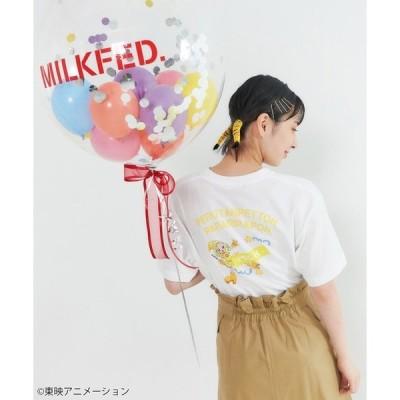 tシャツ Tシャツ MF OJAMAJO SS T MOMOKO