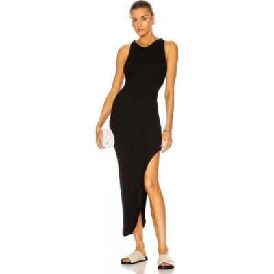 アリクス ALIX NYC レディース ワンピース ワンピース・ドレス Minetta Dress Black