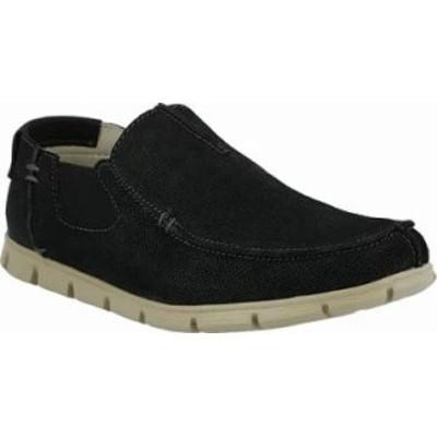Spring Step メンズシューズ Spring Step Vittorio Black Leather