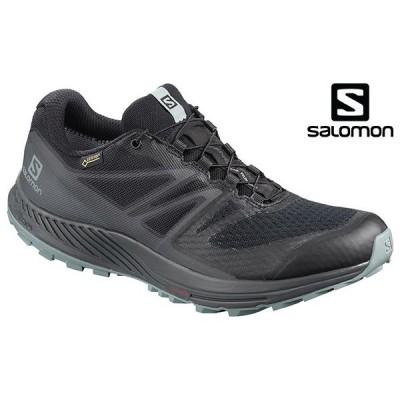 サロモン SALOMON SENSE ESCAPE 2 GORE-TEX W トレランレディース ゴアテックス L40802100