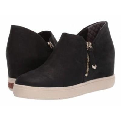 Dr. Scholls ドクターショール レディース 女性用 シューズ 靴 スニーカー 運動靴 Scout Zip Original Collection Black【送料無料】