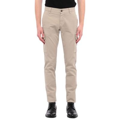 メイソンズ MASON'S パンツ グレー 44 コットン 97% / ポリウレタン 3% パンツ