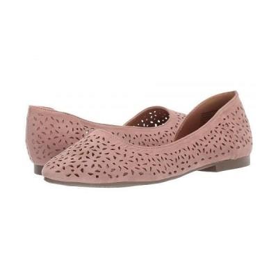 UNIONBAY ユニオンベイ レディース 女性用 シューズ 靴 フラット Winslow - Blush