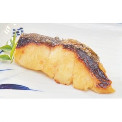 熟練の味 カレイ西京漬け(真空) 5切 500g D-380