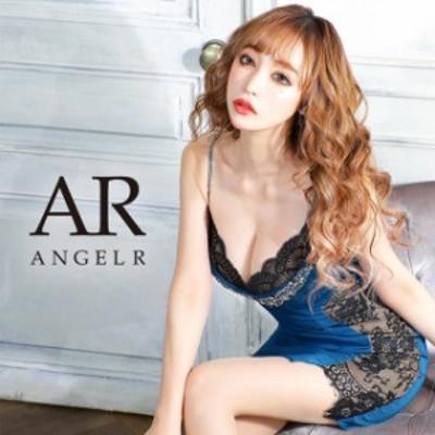 【送料無料】 キャバ ドレス バスト & サイド レース タイト ミニ ドレス [AngelR]   ドレス キャバ キャバドレス 大きいサイズ ドレス