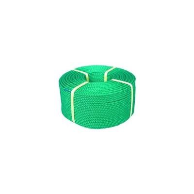 緑化グリーンロープ 7mm 200m巻
