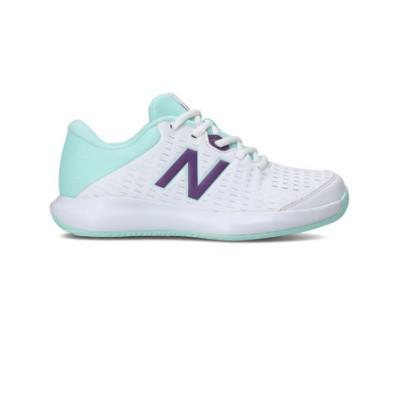 ニューバランス(new balance)テニスシューズ オールコート WCH696 WCH696M4 2E AC