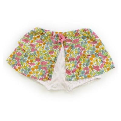 べべ BeBe ショートパンツ 80サイズ 女の子 子供服 ベビー服 キッズ