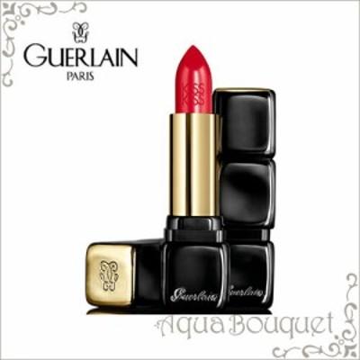 【お取り寄せ注文】ゲラン オリジナル フレンチ キスキス (ルージュキス ) GUERLAIN KISSKISS325 Rouge Kiss [7229]