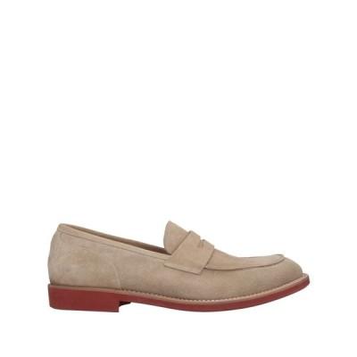 セボーイズ SEBOY'S メンズ ローファー シューズ・靴 loafers Beige