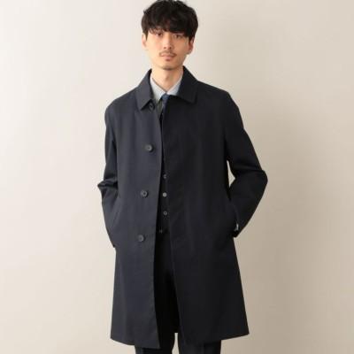 ◆◆WELLINGTON コットンボンディング ステンカラーコート