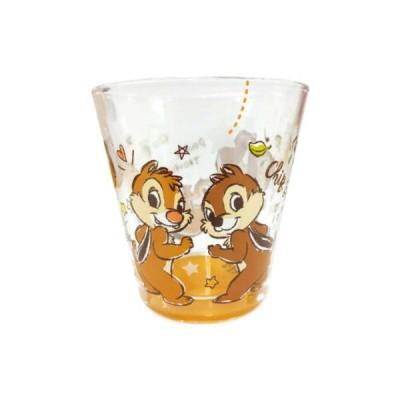 【ディズニーキャラクター】フロストグラス【チップとデール】【グラス】【コップ】【カップ】【グッズ】【食器】【ディズニー】【かわいい】