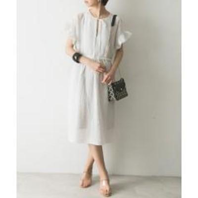 アーバンリサーチBY MALENE BIRGER COTTEA  Dress【お取り寄せ商品】