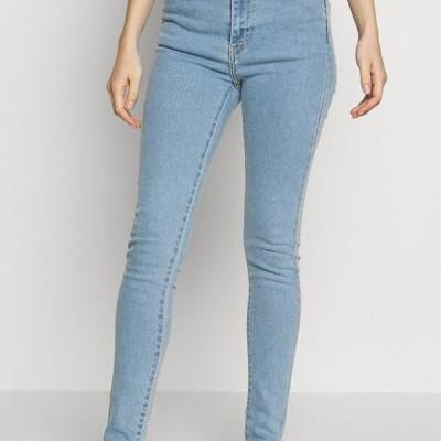 ドクターデニム レディース ジーンズ ERIN - Jeans Skinny Fit - light blue stone