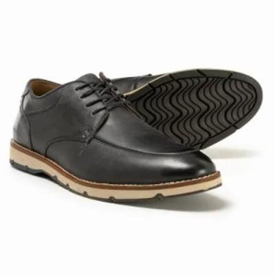 ハッシュパピー 革靴・ビジネスシューズ Briski Hayes Oxford Shoes Light Navy