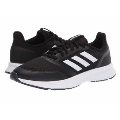 アディダス メンズ スニーカー シューズ Nova Flow Core Black/Footwear White/Grey Six