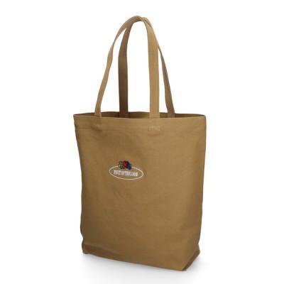 MAISON mou / 【FRUIT OF THE LOOM/フルーツオブザルーム】BASIC TOTE BAG WOMEN バッグ > トートバッグ