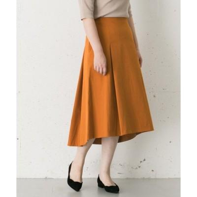 スカート SILVERLIGHTS バックテールスカート