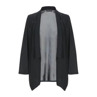 ディアナ ガッレージ DIANA GALLESI テーラードジャケット ブラック 48 ポリエステル 100% テーラードジャケット