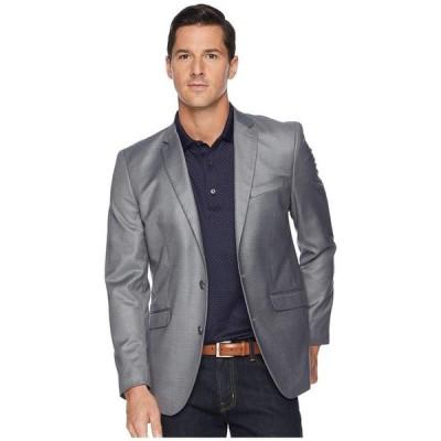 ケネスコール メンズ コート アウター Techni-Cole Stretch Suit Separate Blazer