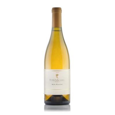 ピーター マイケル シャルドネ モン プレジール 1999 ピーターマイケル カリフォルニア 白ワイン